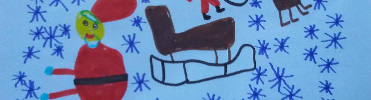 Tema: Deda Mraz